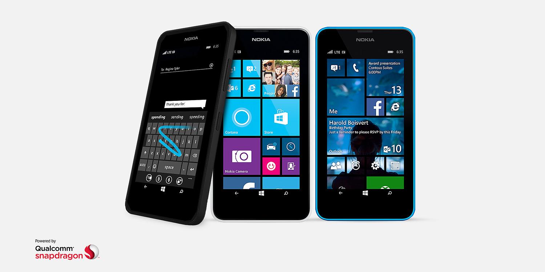 Atualização de Aniversário do Windows 10 Mobile vem enfrentando problemas com dimensionamento em alguns aparelhos