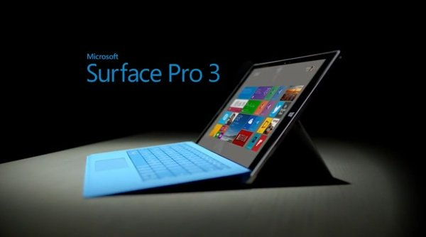Microsoft fala sobre defeito no Surface Pro
