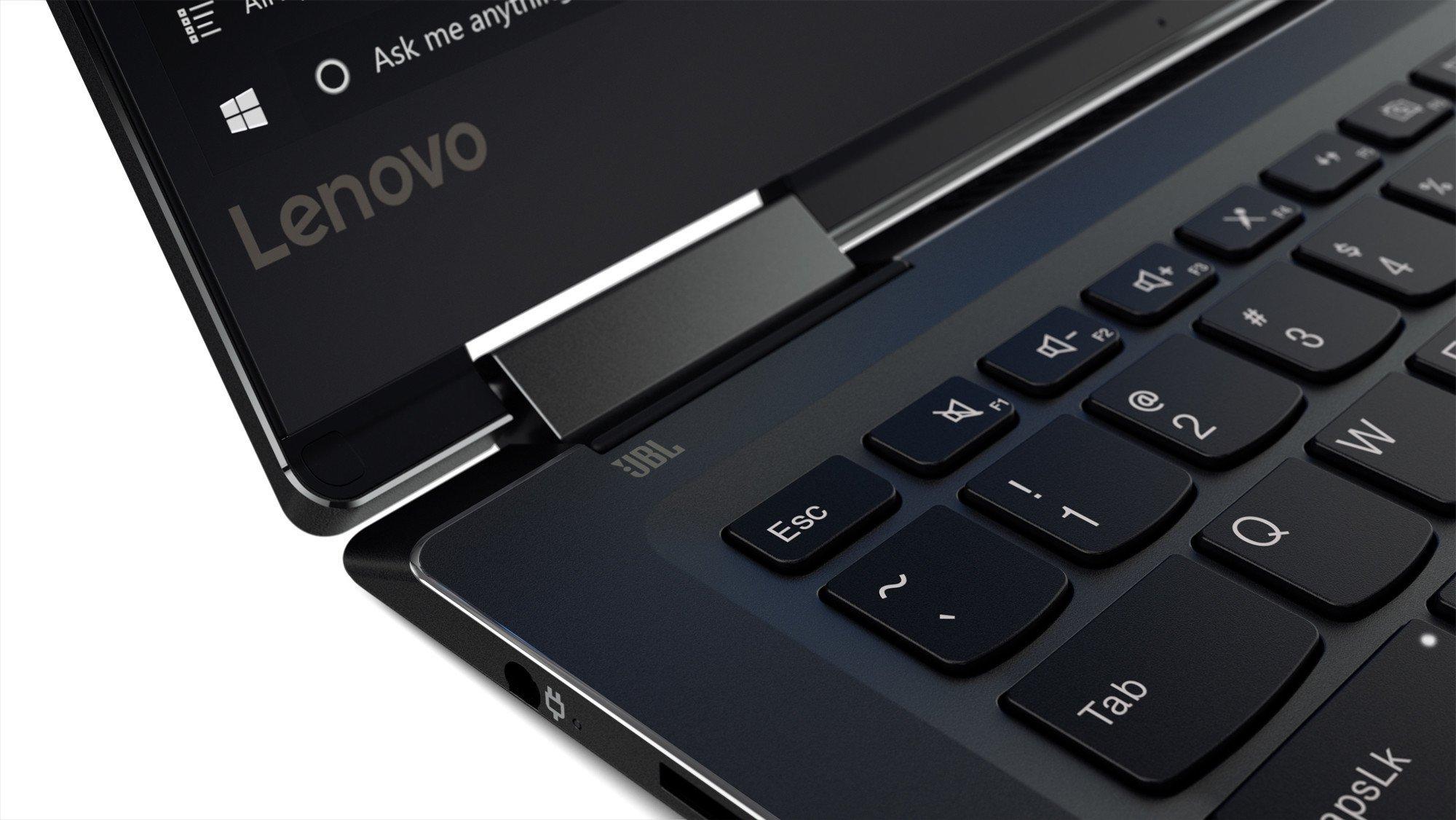 Lenovo anuncia a Miix 510, alternativa mais barata para Microsoft Surface