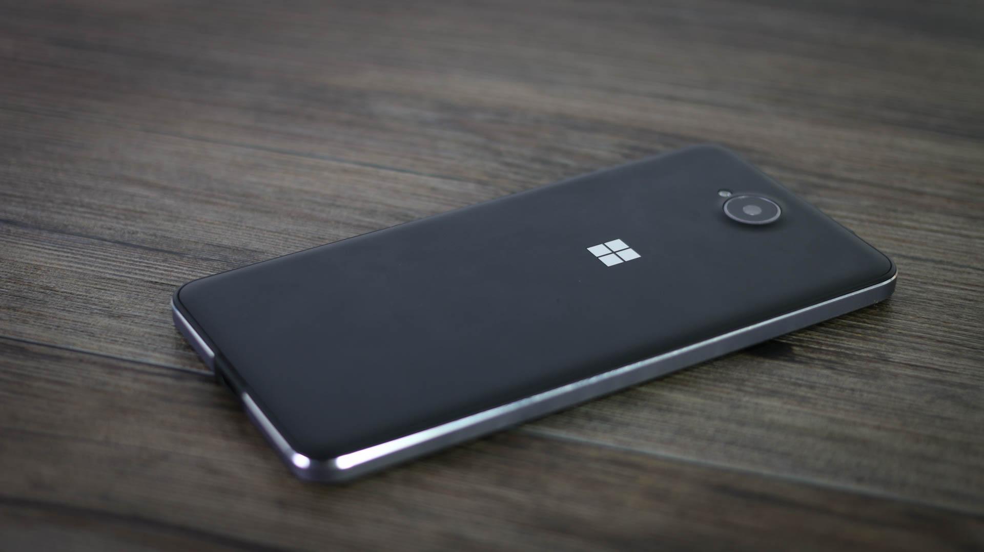 Baixou! Lumia 650 está de U$ 149 na Microsoft Store, veja como comprar o seu!