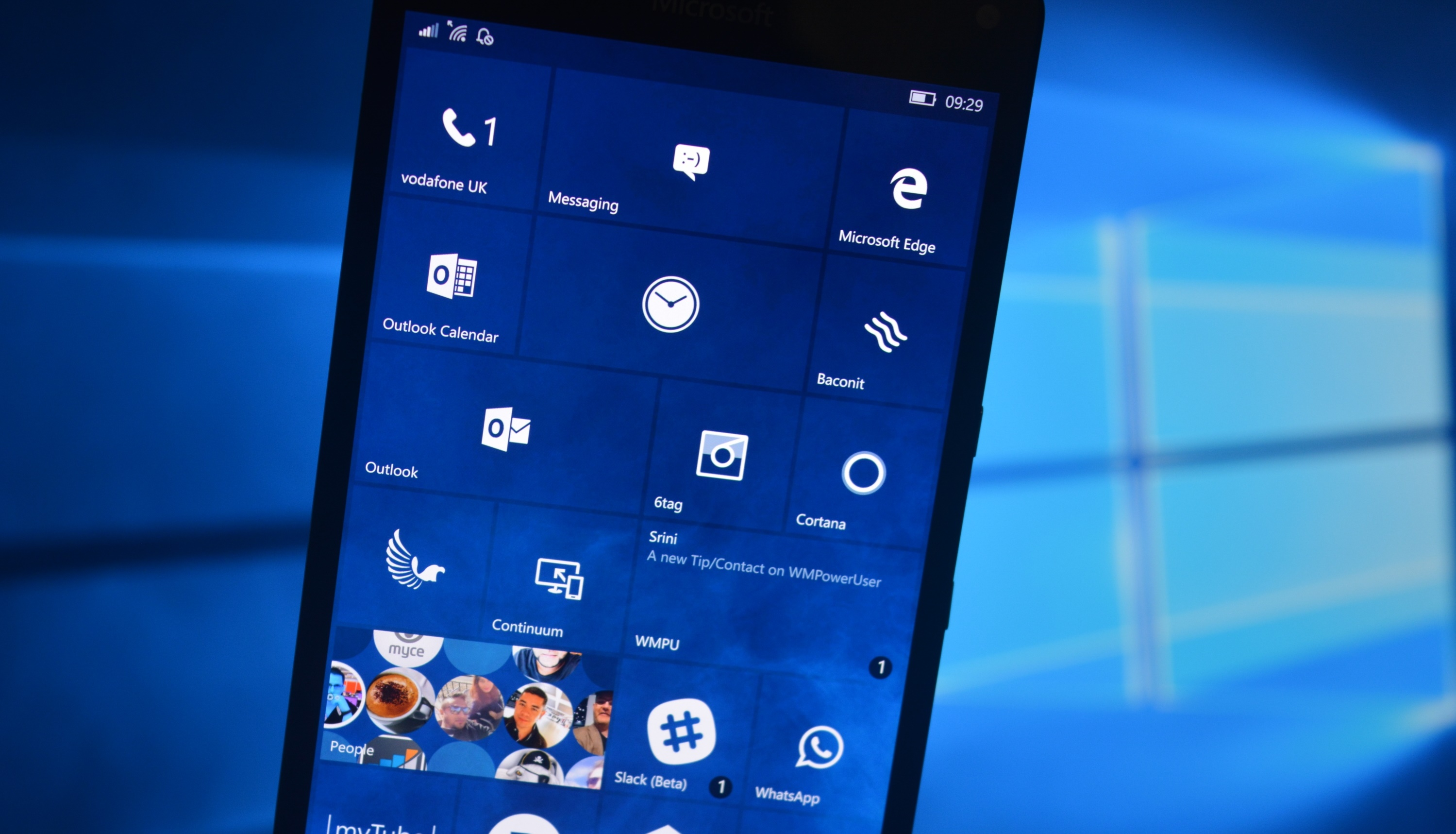 [Atualizado] Build 14926 Liberada para Windows 10 Desktop e Mobile