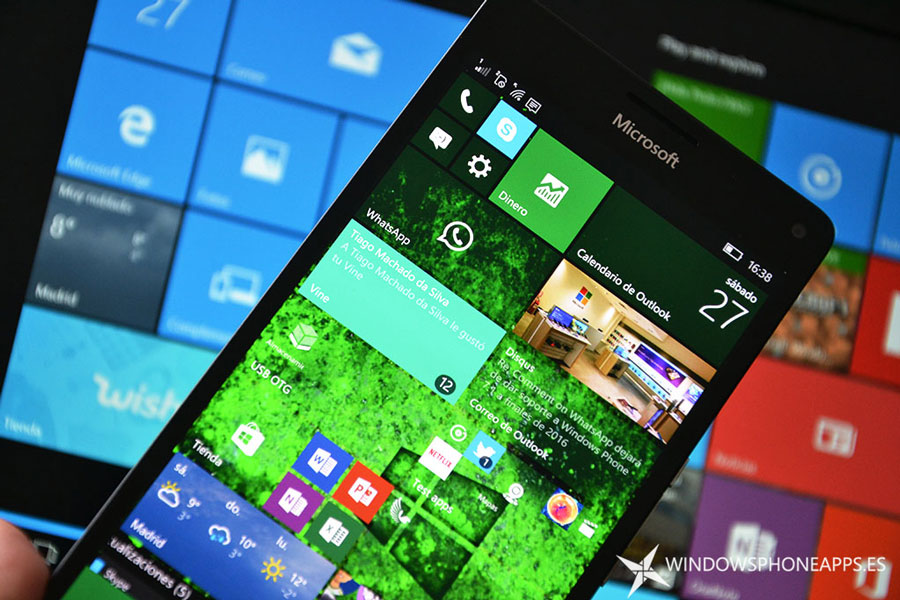Microsoft libera Build 14393.476 para Insiders Release Preview Windows 10 Mobile e PC