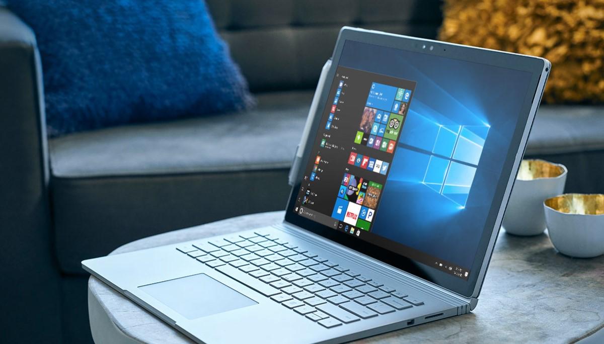 Disponível Changelog de melhorias da Build 14.393,82 Windows 10