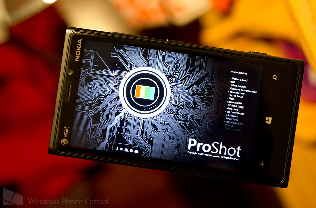 ProShot para Windows 10 é atualizado com melhorias no foco automático e mais: