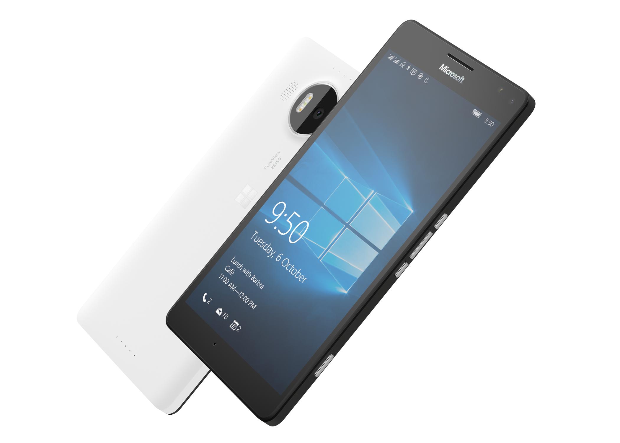 Inacreditavelmente Lumia 950 XL está disponível nas lojas Americanas