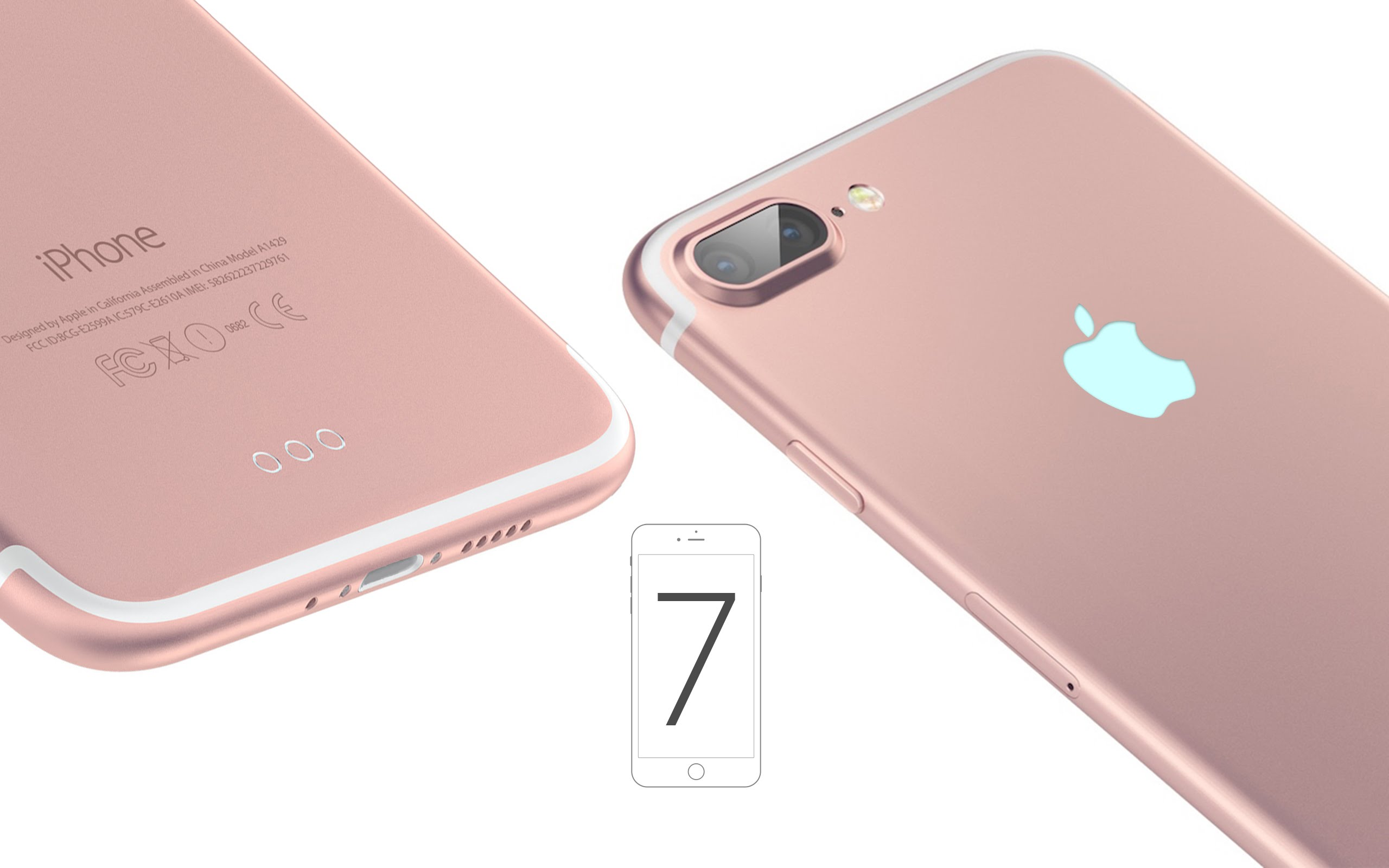 [Atualizado com link ao vivo do evento] Contagem regressiva para apresentação do iPhone 7 e 7 Plus