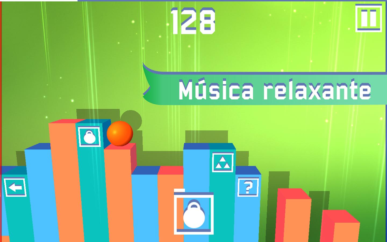 Conheça o Color Journey mais um daqueles jogos viciantes para Windows 10 Mobile