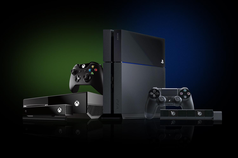 Chefe da divisão de jogos da Microsoft joga em Playstation a convite da Sony