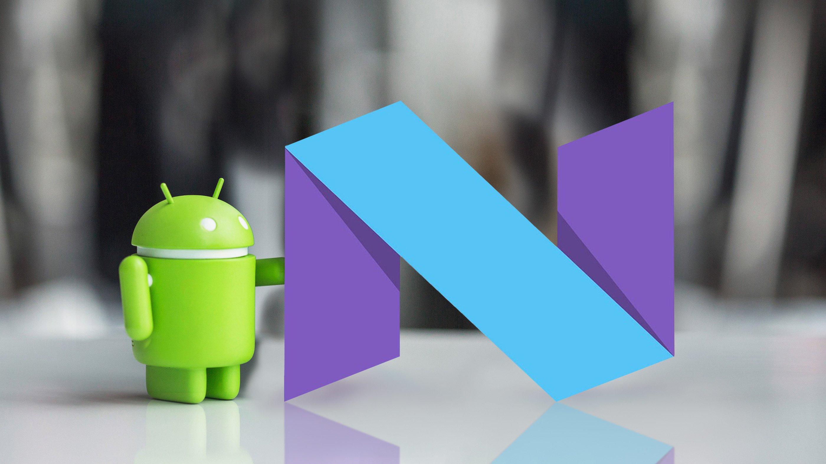 Disponibilizada a primeira versão Preview do Android 7.1, veja o que há de novo: