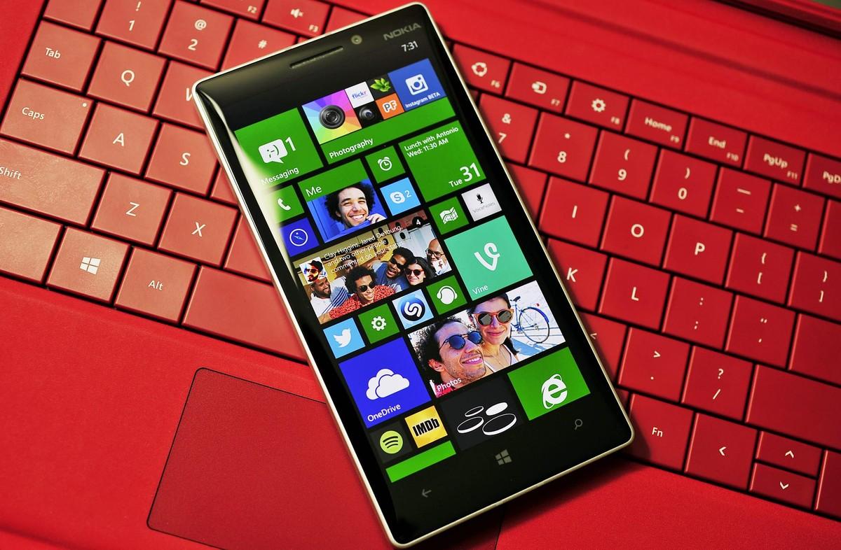 [Atualizado] A Microsoft parece está disponibilizando um Downgrade para o Windows Phone 8.1 para Insiders do anel rápido
