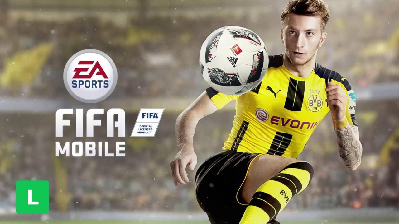 FIFA Mobile Futebol agora disponível também para PC, baixe agora: