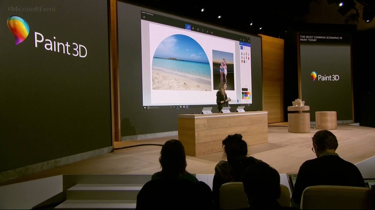 Dona Sakar Confirmou: Paint 3D chegará ao Windows 10 Mobile, mas não agora!