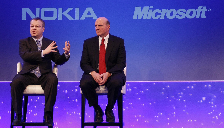 Segundo a Microsoft, Nokia lançará novos Smartphones ainda este ano, e mais:
