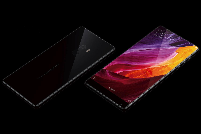 Xiaomi Mi Mix decepciona ao ficar com tela parcialmente destruído em queda de menos de 30 cm