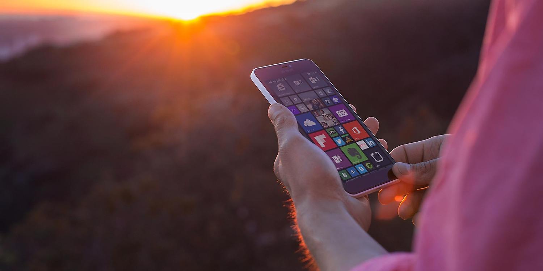 Windows 10 Mobile Oficial disponível para o Lumia 640 XL via operadoras