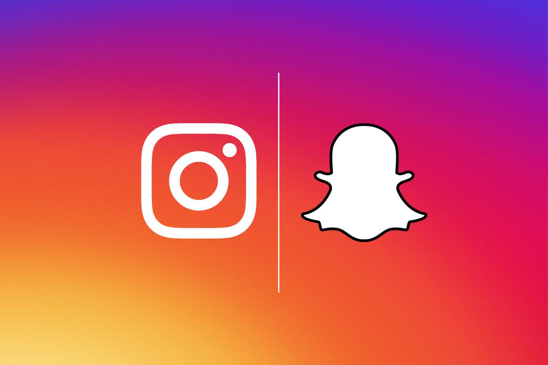 Instagram está jogando duro contra o Snapchat, com novos recursos e suporte a multiplataforma
