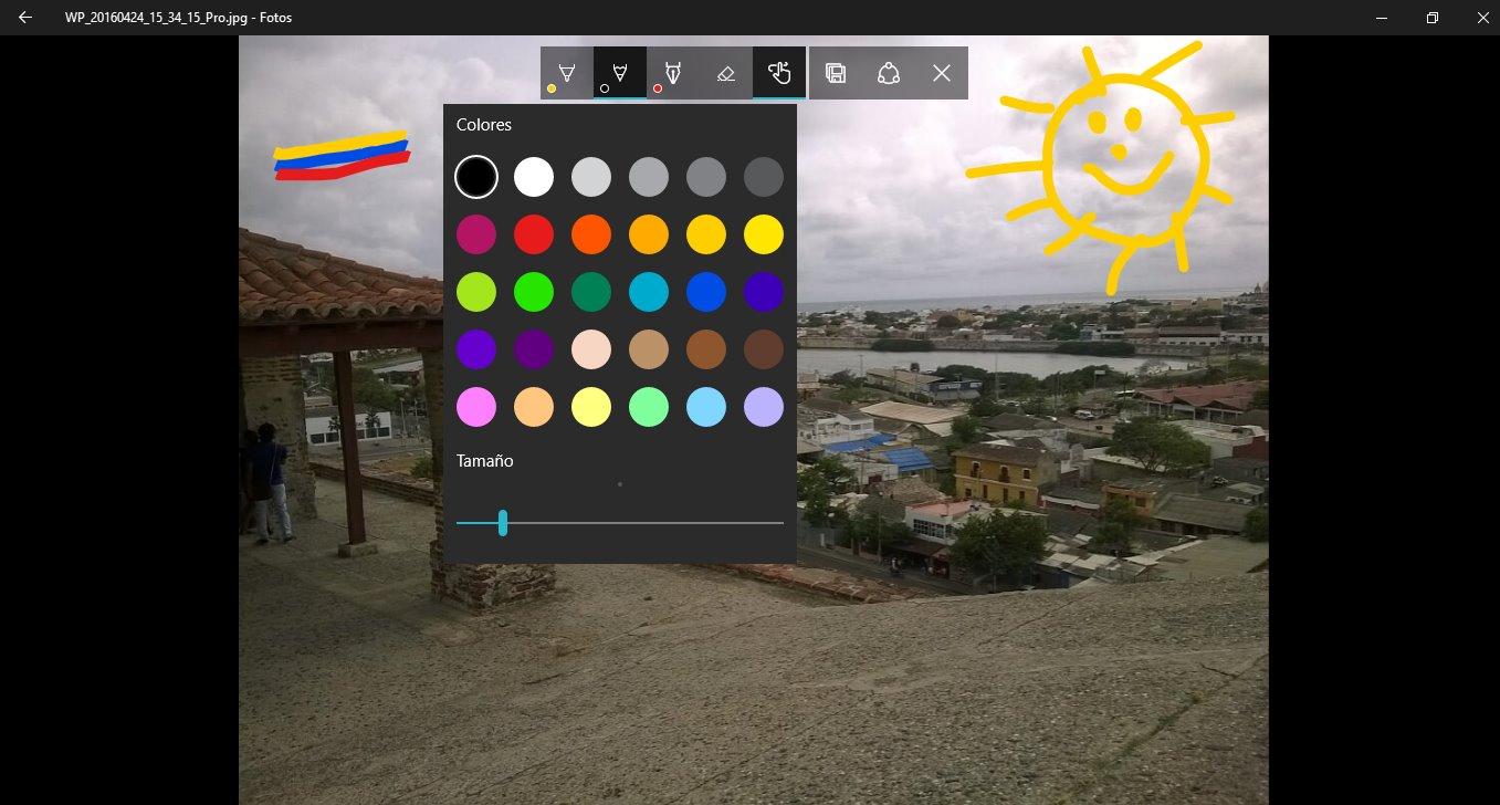 Fotos: Microsoft atualiza app e agora podemos marcar rostos em fotos