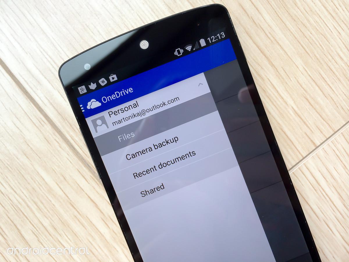 OneDrive para Android é atualizado trazendo melhorias de classificação, veja: