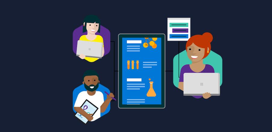 Microsoft anuncia Visual Studio Mobile Center, uma nova forma de gerenciar o ciclo de desenvolvimento de seus aplicativos na nuvem