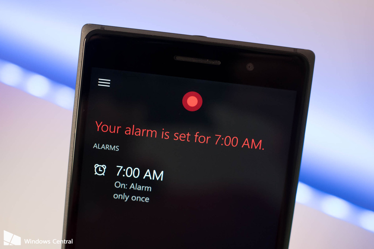 """Aplicações de terceiros para a função alarme podem não executar em modo""""Não Incomodar"""", veja:"""