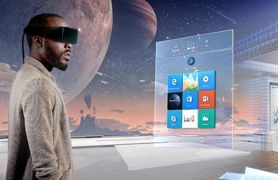 Divulgados os requisitos mínimos para usar realidade virtual no Windows 10 PC, veja: