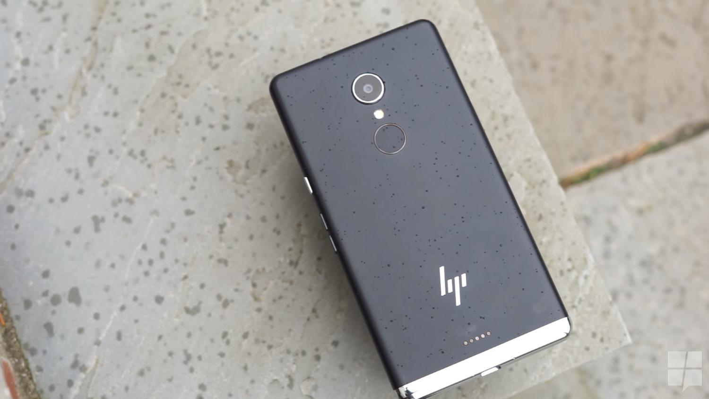 HP Elite x3 está recebendo nova atualização de firmware, veja: