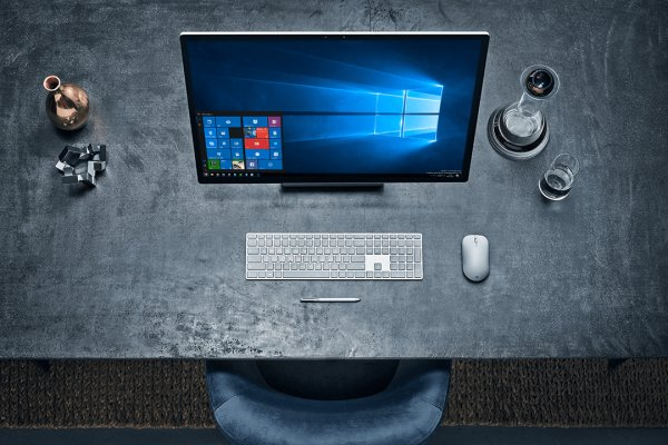 Microsoft libera Build 14.393,479 para a versão publica do Windows 10 PC