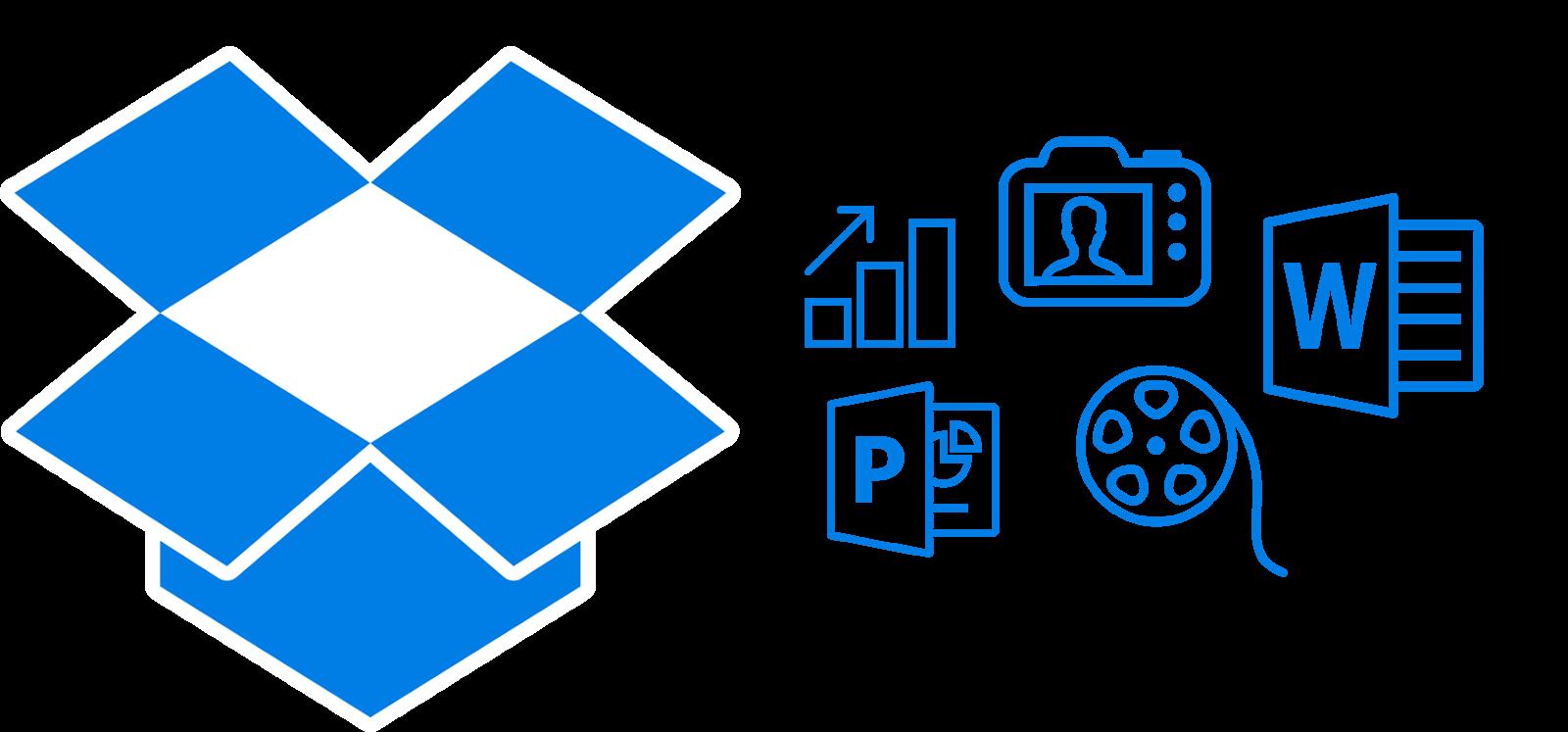 Dropbox para Windows 10 é atualizado com novo design e a capacidade de definir imagens como papel de parede