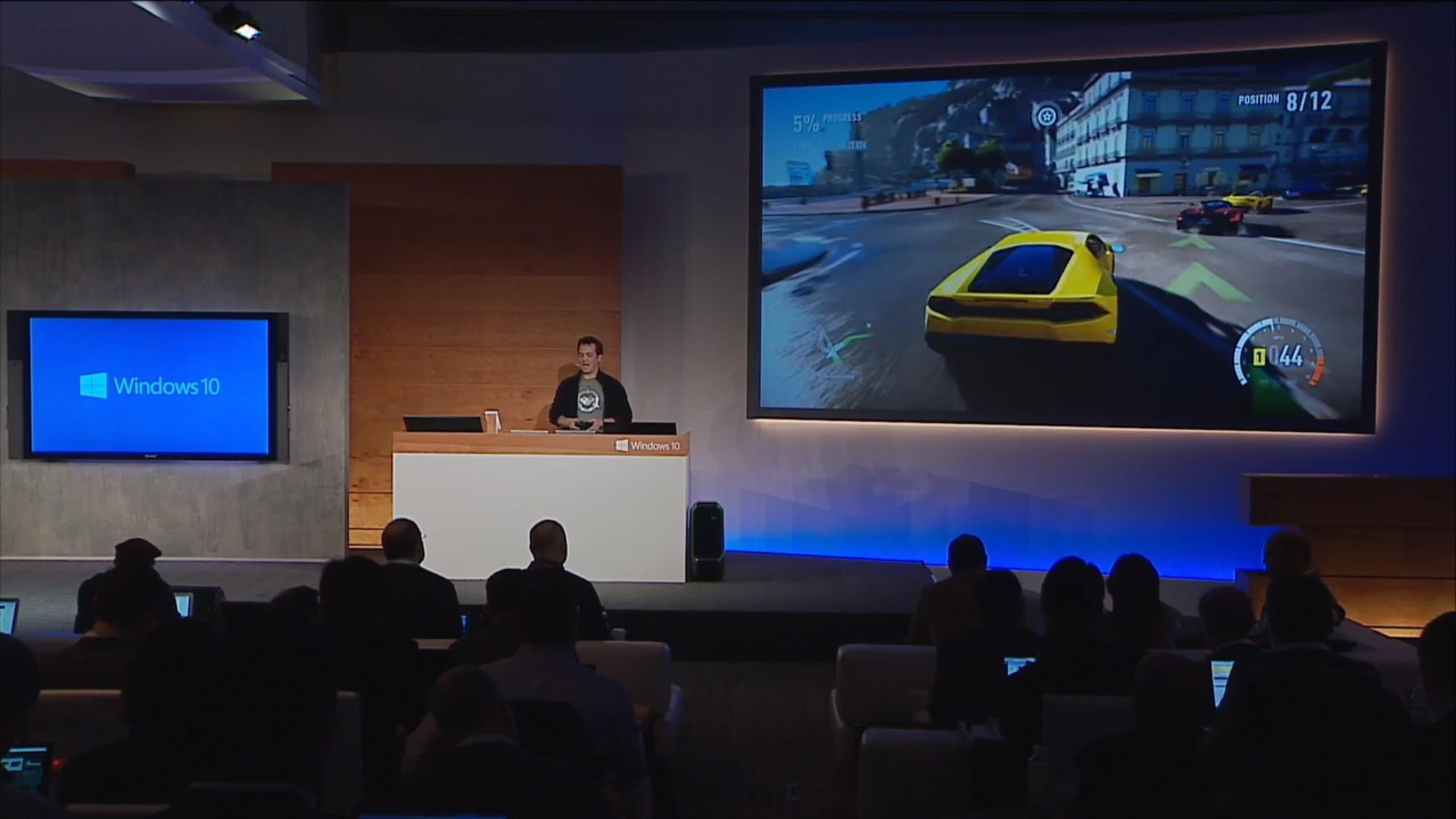 """Microsoft está trabalhando em um """"Game Mode"""" recurso que trará uma experiência de jogo para o Windows 10"""