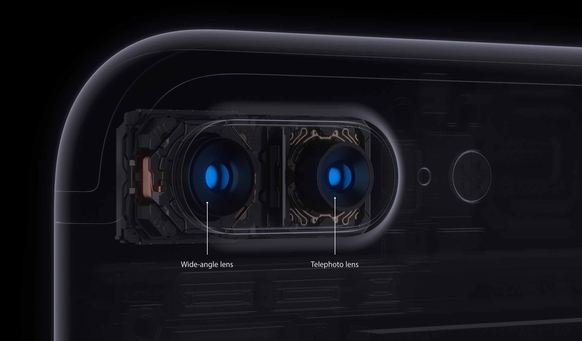 Vários usuários relatam defeitos na câmera do iPhone 7 Plus, veja: