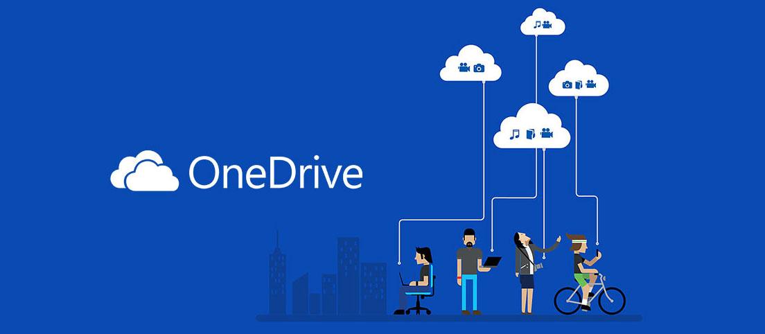 Onedrive Para Windows 10 atualizado com suporte à vídeo 360º