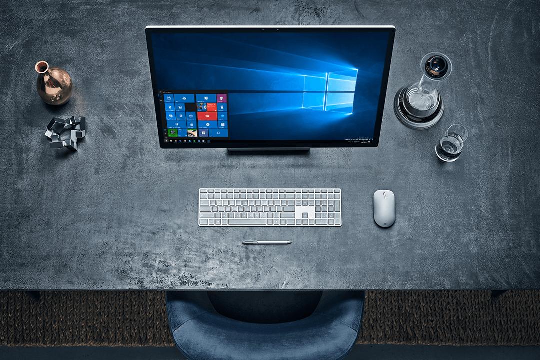 Microsoft trabalha em novo Shell Adaptativo Universal para o Windows 10 em PC, Mobile e Xbox, veja o que muda:
