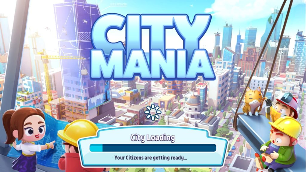 Gameloft prepara novo game para Windows 10 PC e Mobile, conheça o City Mania