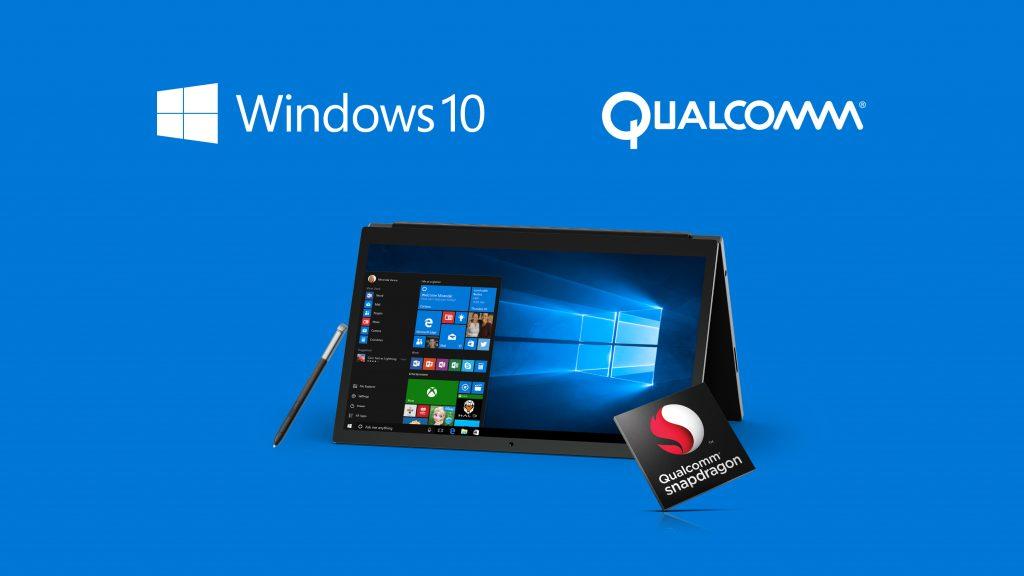 Snapdragon 835 o primeiro processador ARM a rodar Windows 10 completo será 20% mais rápido e consumirá 40% menos energia que os atuais