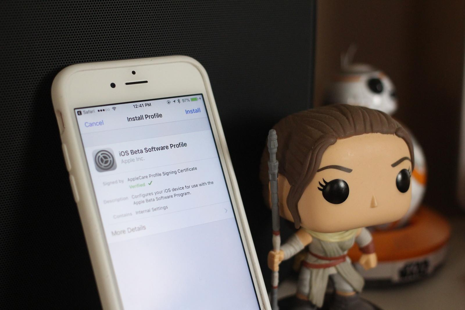 """Rumor: Apple pode lançar iOS 10.3 Beta com """"Modo Teatro"""" em 10 de janeiro"""