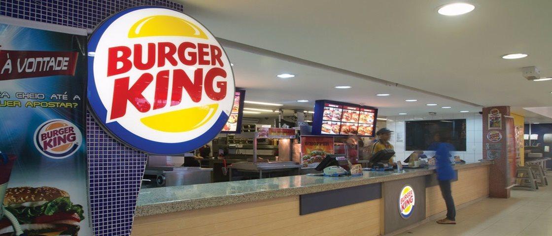 App oficial de cupons da Burger King – Baixe para PC e Mobile