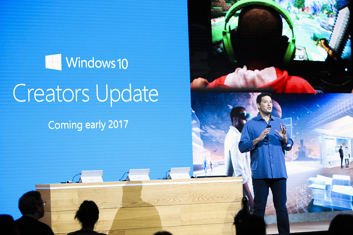 A Build 15019 do Windows 10 não está instalando? Aqui está uma correção!