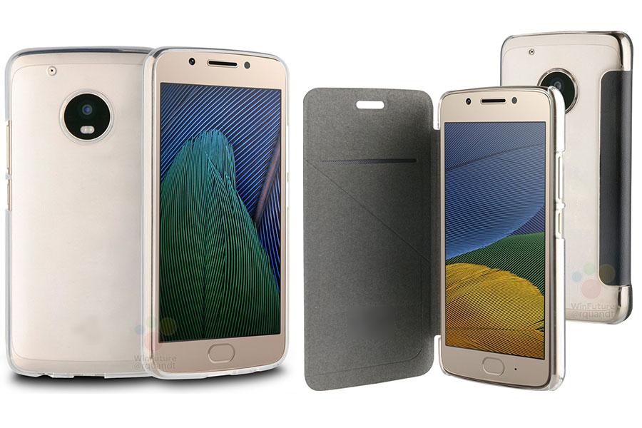 Tudo sobre o Moto G5 Plus: Especificações, Imagens e possível preço