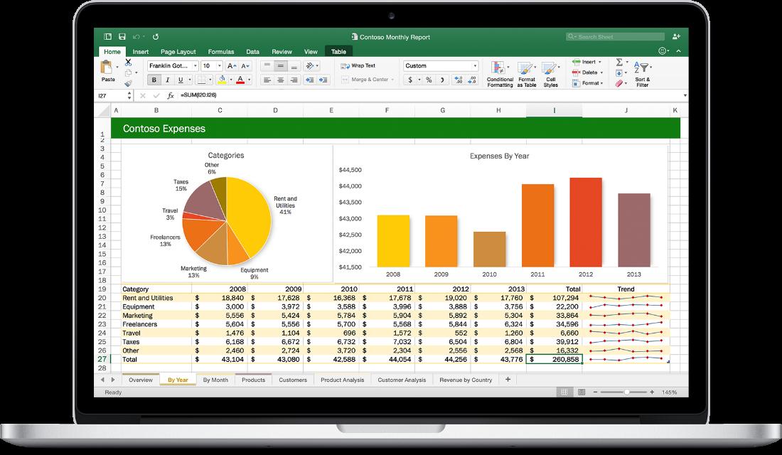 Microsoft anuncia suporte ao Office Add-ins para Mac