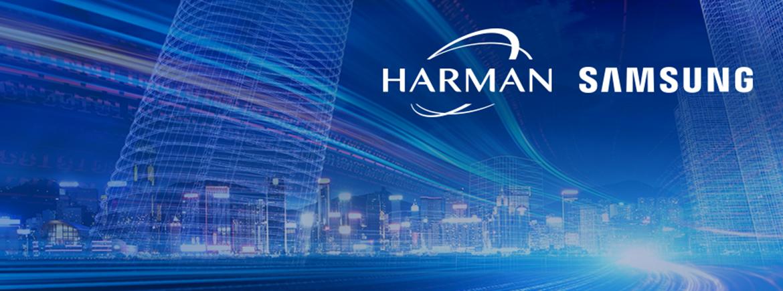Samsung anuncia aquisição da empresa automobilística Harman por 8 bilhões de dólares
