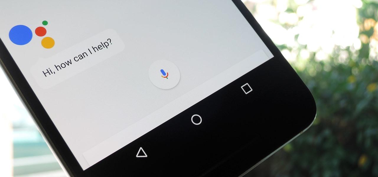 O Google Assistant será lançado para smartphones com Sistema Operacional Android 6.0 e 7.0
