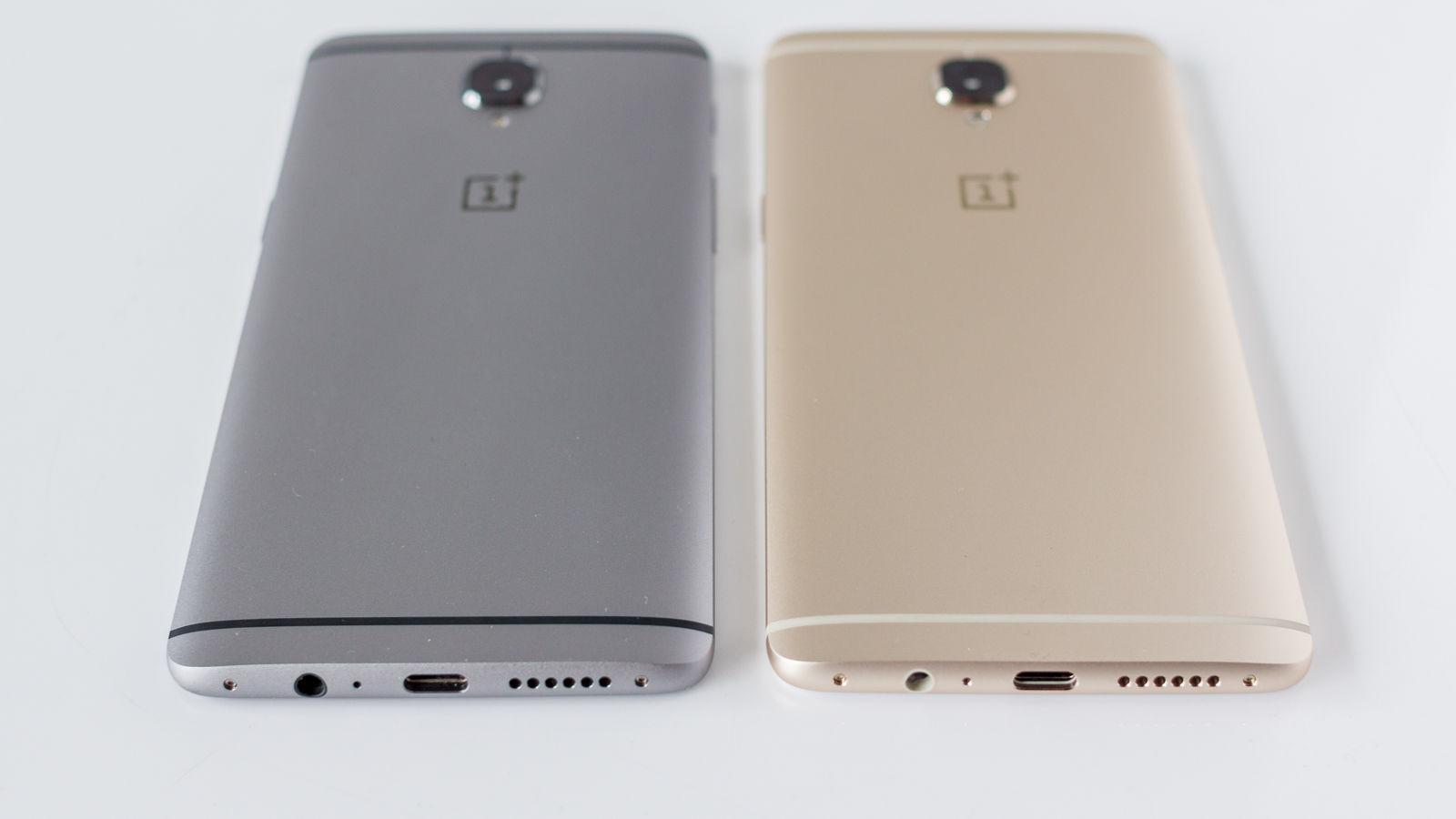Novas atualizações baseadas em Nougat para o OnePlus 3 e 3T