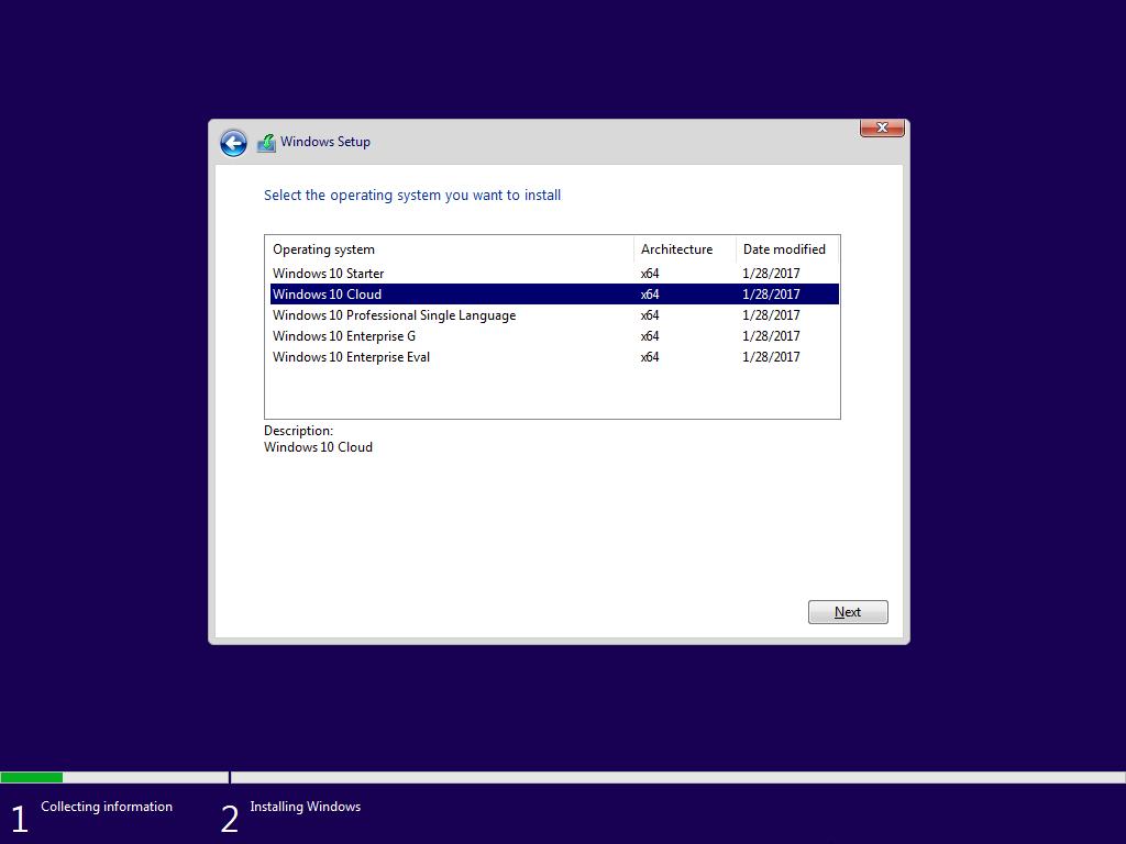 Windows 10 Cloud vaza na Internet, e você já pode experimentar!