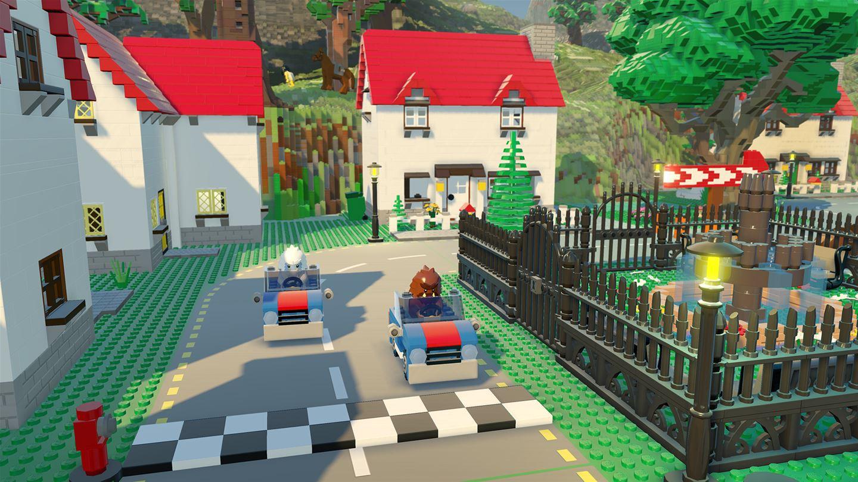 LEGO Worlds está disponível para Xbox One