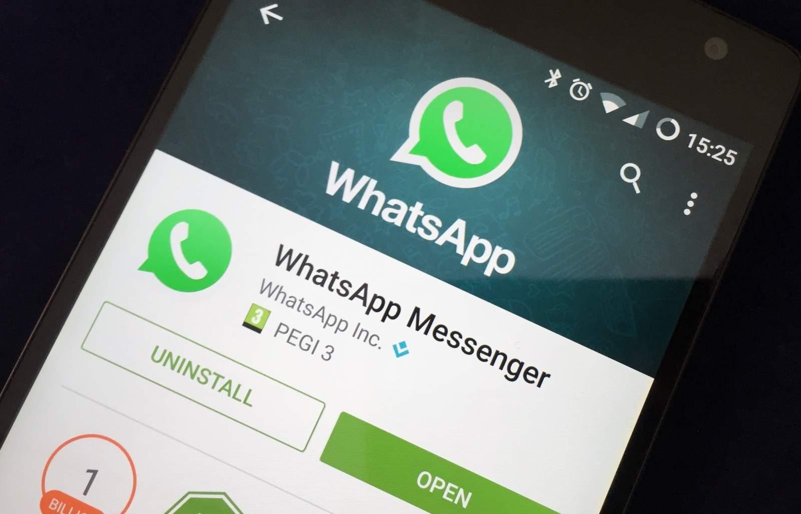 Whatsapp Beta: Função liberada para usuarios do Android