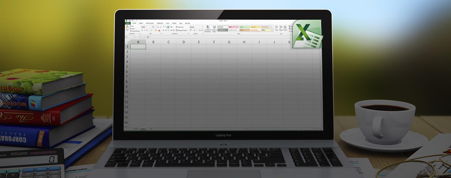 Microsoft Excel agora permite personalizar o layout padrão das tabelas dinâmicas