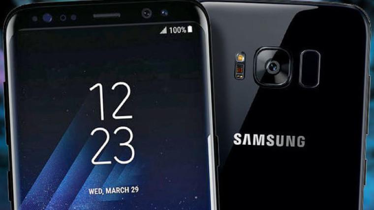 Cores e preços oficiais na Europa do novo Samsung Galaxy S8 e S8 Plus são vazados