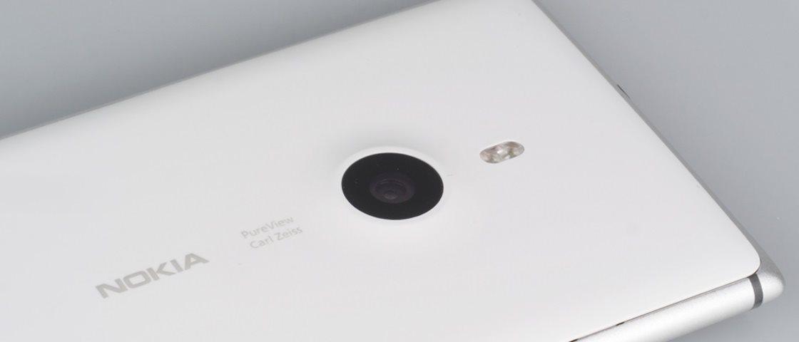 Esboço de design mostra o provável top de linha da Nokia com câmera dupla e lente Zeiss