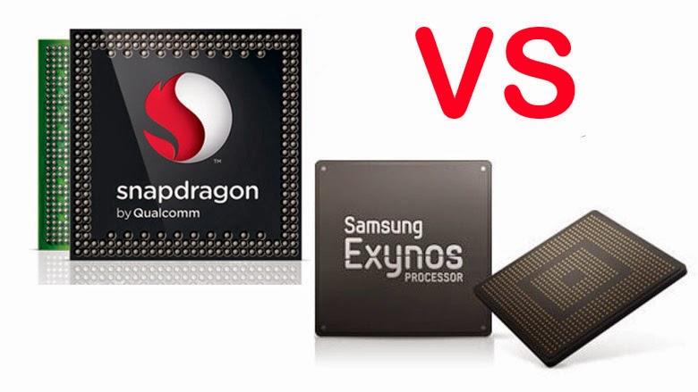 Processador Exynos 8895 supera o Snapdragon 835 em testes no GeekBench