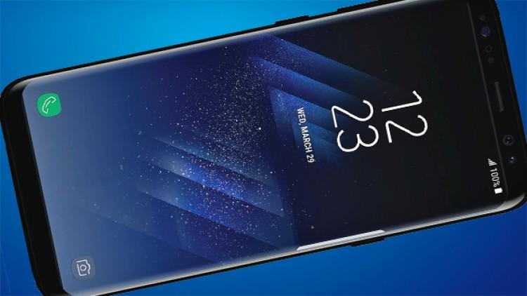 Pré-venda do novo Samsung Galaxy S8 iniciará no dia 07 de abril na Coréia do Sul